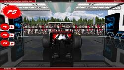 Team Force India F1