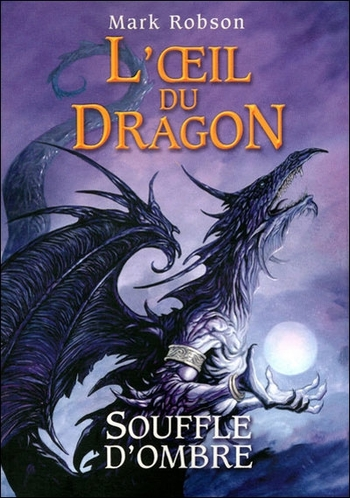 l'oeil du dragon t2
