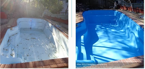 How to fix your Swimming pools?