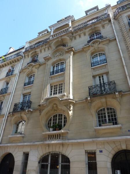 18 - 7 Rue Bridaine
