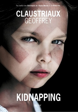 Kidnapping - Geoffrey Claustriaux @LivrS_Editions