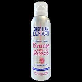 Brume d'eau de Roses