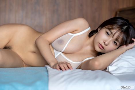 "WEB Gravure : ( [Graphis] -   Graphis Gals - Serie.3   Asuna Kawai/河合あすな : ""Mysterious body"" )"