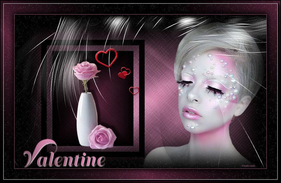 Vos versions Valentine