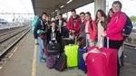 J1 - Notre départ
