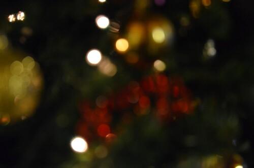3. Macaron de Noël