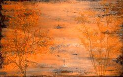mon décor d'automne signé par Valie