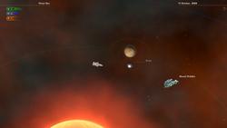 NEWS : Star Control Origins et Earth Rising annoncé*