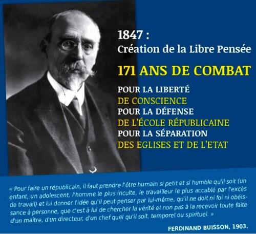 Laïcité : Quand le Ministre de l'intérieur déclare vouloir continuer M. Valls...
