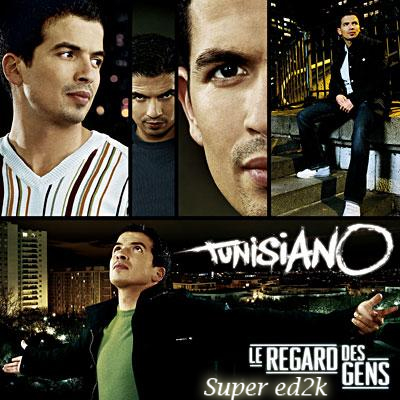 Télécharger Album Tunisiano - Le regard des gens