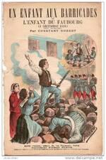 FLOTTAGE sur l'Yonne (4ème partie) L'insurrection de 1851 à Clamecy - Fin programmée des flotteurs