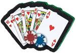 Les groupements de cartes