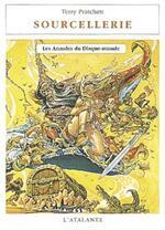 Les annales du Disque-Monde, tome 5