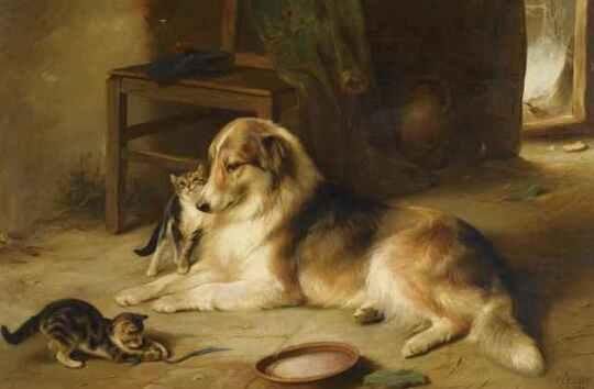 Walter Hunt
