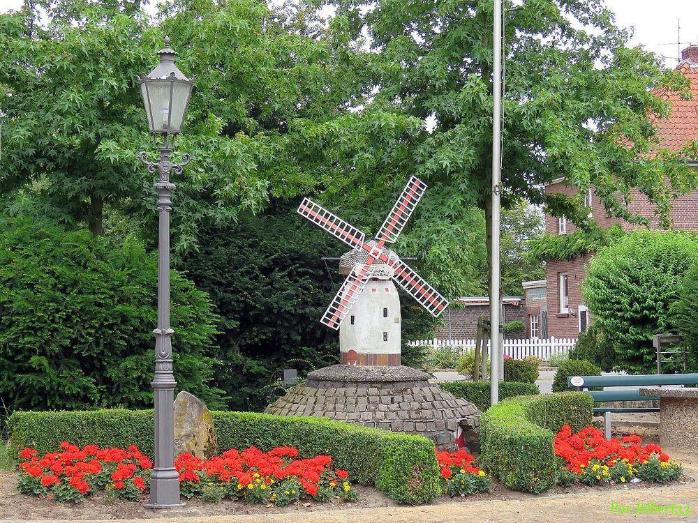 Arcen au Pays-Bas