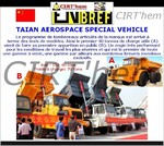 TAIAN AEROSPACE SPECIAL VEHICLE
