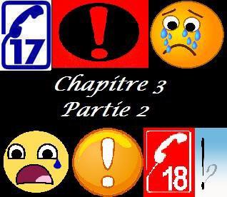 Ces malheurs qui nous unissent (chapitre 3 - partie 2/4)