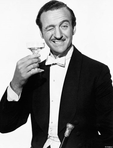 DAVID NIVEN BOX OFFICE