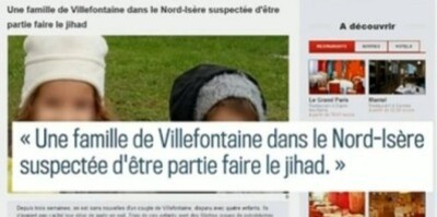 famille jihad