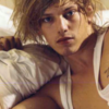 Photoshoot Jamie Campbell Bower dans le Vogue Italien