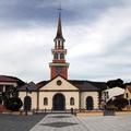 Les Anses-d'Arlet - Eglise Saint-Henri (En 2015) - Photo : Yvon