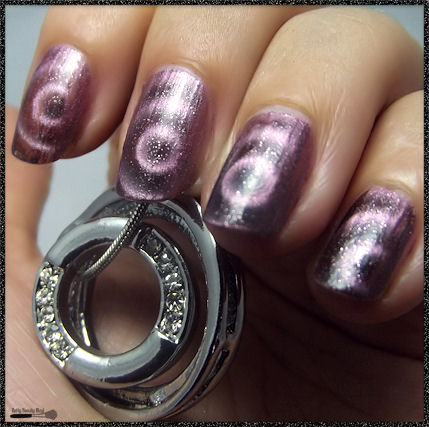 Ongles sous hypnose