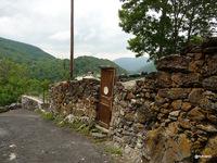 ruines du château de Counozouls