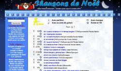 Noel : calendrier de l'avent, chant et albums, bricolages, créations