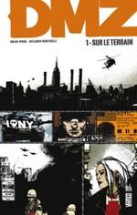 Les sorties comics de la semaine du 4 juin