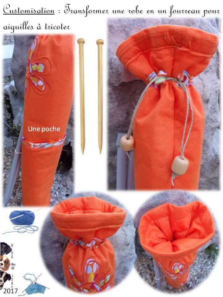 Customisation : une robe d'été en un fourreau pour ...