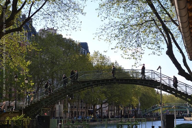 Canal Saint-Martin : A savoir ...