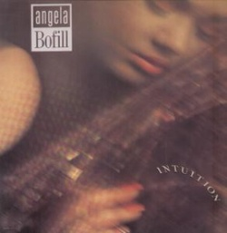 Angela Bofill - Intuition - Complete LP