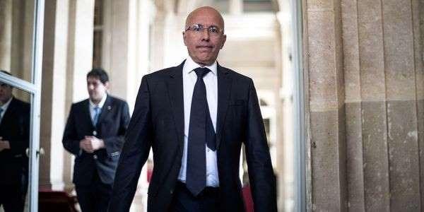 """Eric Ciotti sur Notre-Dame : """"Une récupération politicienne indécente de Macron"""""""