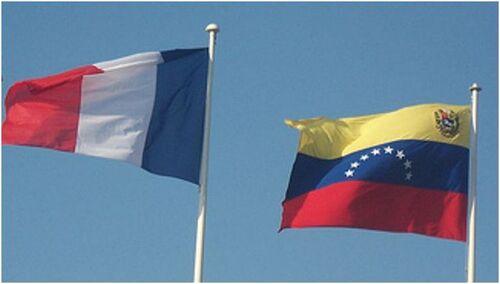 SOUTIEN AU PEUPLE VENEZUELIEN - APPEL DE PARIS (Comité Français de soutien au peuple vénézuélien)