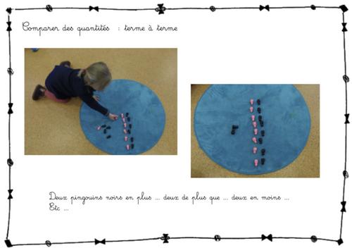 Rituels d'apprentissage mathématiques au c1