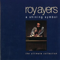 Roy Ayers - A Shining Symbol - Complete CD