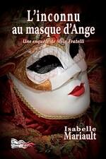 E-book l'inconnu au masque d'ange
