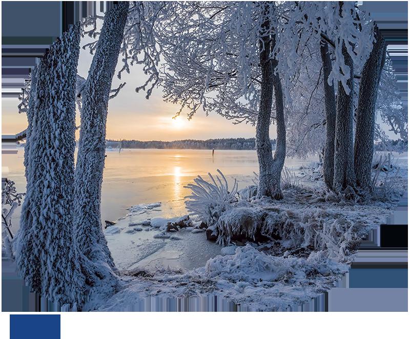 mist paysage d 39 hiver blog photoshop de colybrix. Black Bedroom Furniture Sets. Home Design Ideas