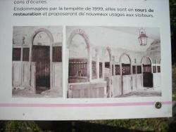 Château de Grenade, suite !