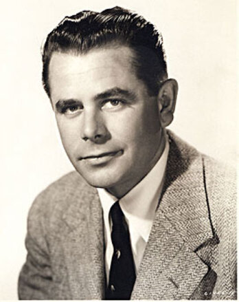 GLENN FORD BOX OFFICE