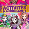 ever-after-high-activités-&-autocollants-book-cover