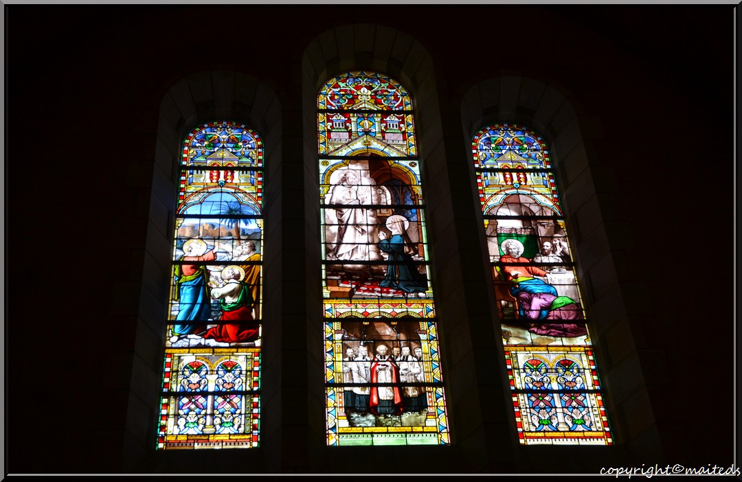 Eglise Saint-Lyphard (2) - Loire-Atlantique 5-10-2013