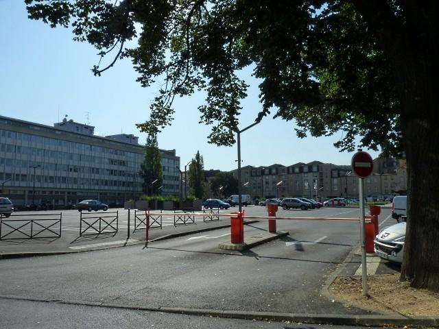 Place Coislin 14 Marc de Metz 2011