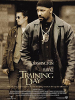 Training Day d'Antoine Fuqua