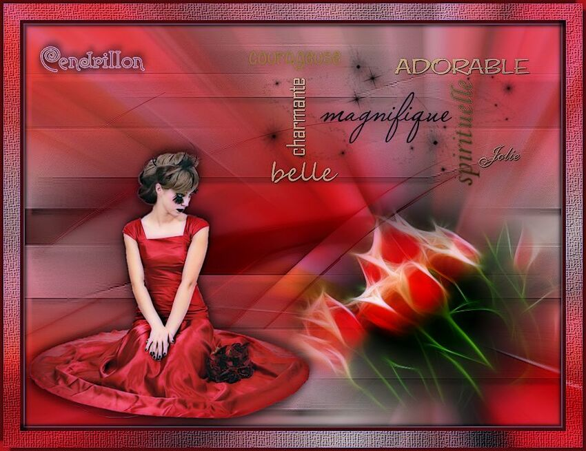 Magnifique - Lizdesign