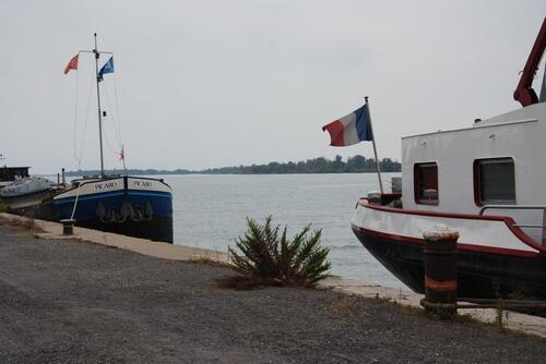 Encore le grand Rhône
