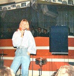 13 septembre 1983 : Studio 22, RTL