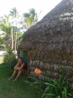 Lifou, l'île vanille