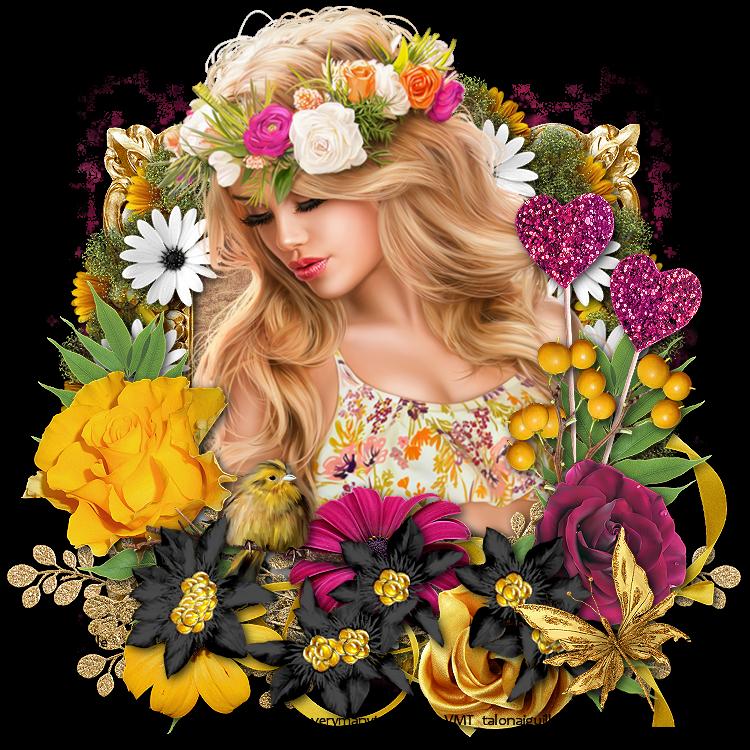 *** Flower Sun ***