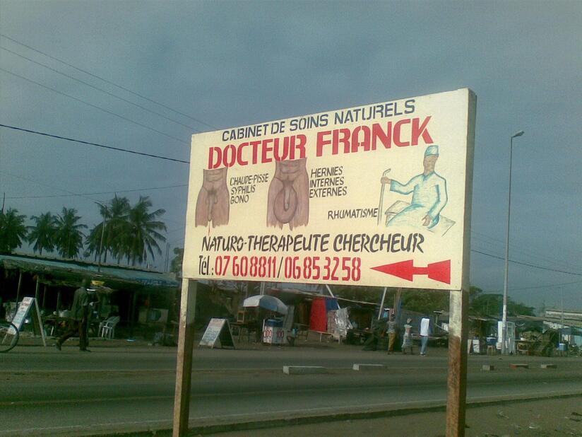 Pur Côte d'Ivoire